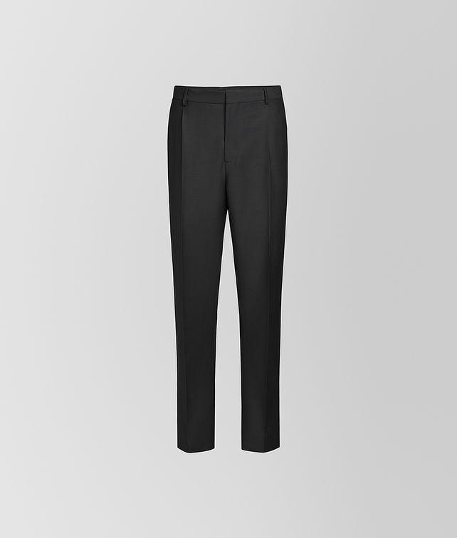 BOTTEGA VENETA PANT IN WOOL Pants and Shorts [*** pickupInStoreShippingNotGuaranteed_info ***] fp