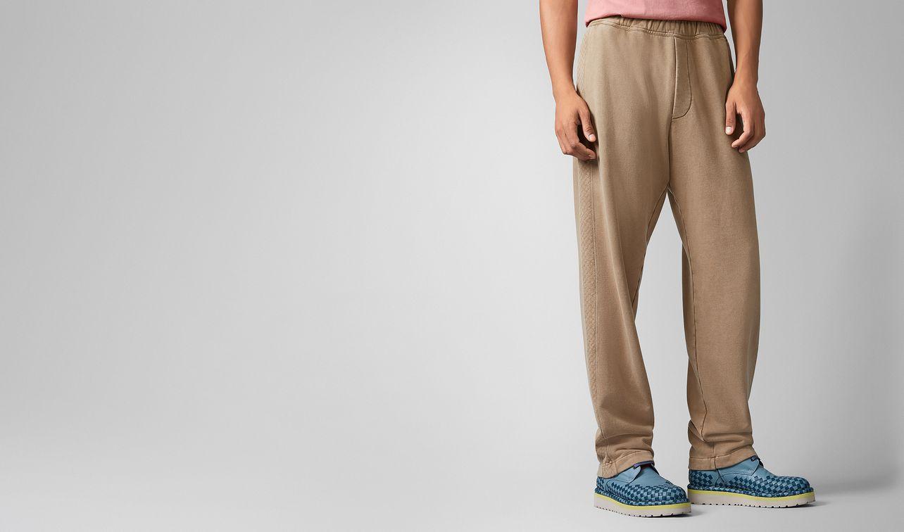 pantalone in cotone  landing