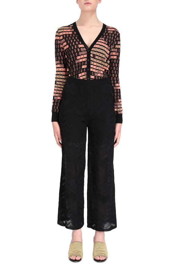M MISSONI Trouser Woman, Frontal view