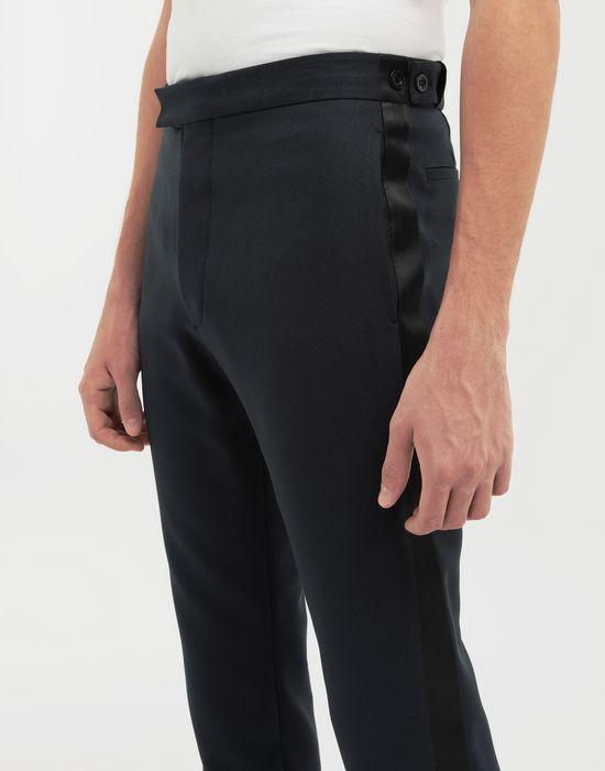 MAISON MARGIELA Classic slim-fit pants Casual pants [*** pickupInStoreShippingNotGuaranteed_info ***] a