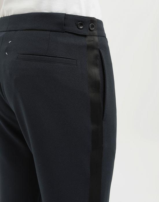 MAISON MARGIELA Classic slim-fit pants Casual pants [*** pickupInStoreShippingNotGuaranteed_info ***] b