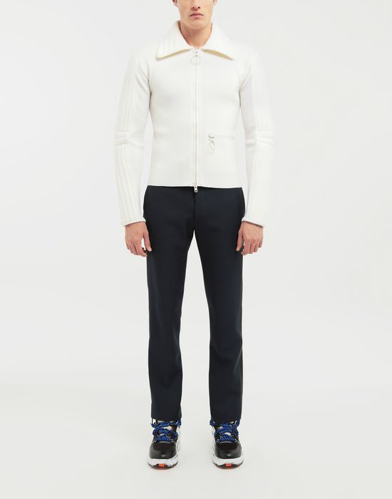 MAISON MARGIELA Classic slim-fit pants Casual pants [*** pickupInStoreShippingNotGuaranteed_info ***] d