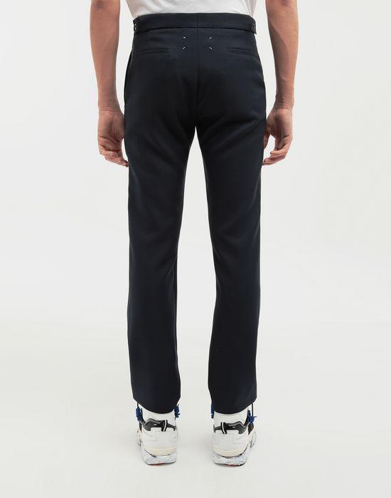 MAISON MARGIELA Classic slim-fit pants Casual pants [*** pickupInStoreShippingNotGuaranteed_info ***] e
