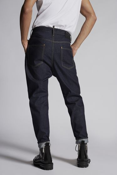 DSQUARED2 Trousers Man S71KB0179SY1352900 b