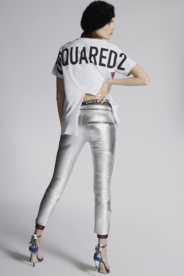 DSQUARED2 Pants Woman b