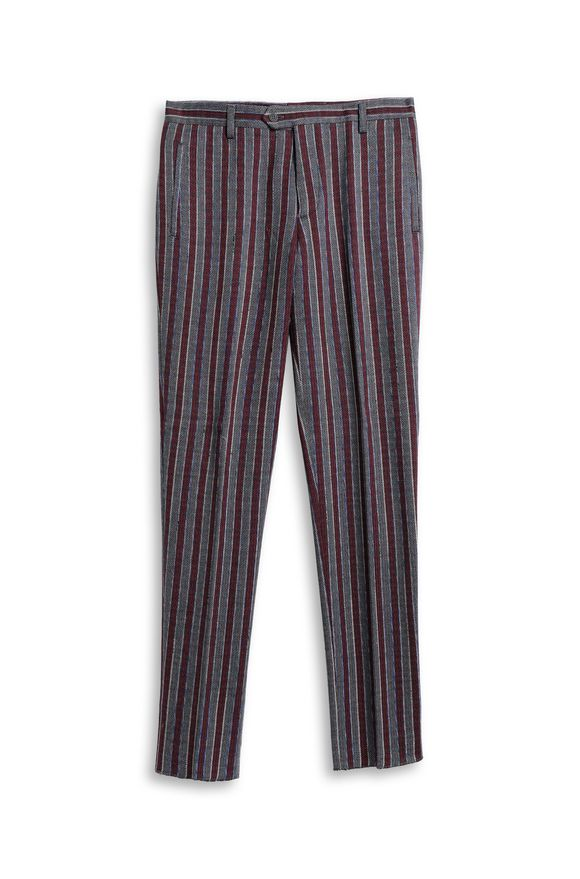 MISSONI Pants Man, Product view without model