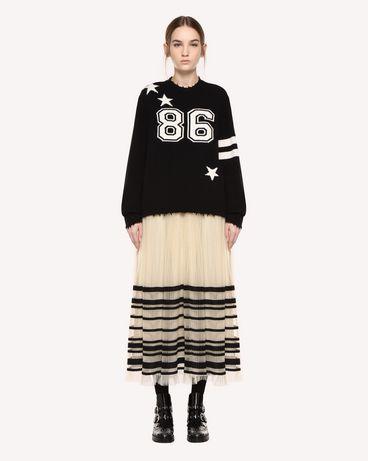 REDValentino QR0RA03F43Q 0AN Skirt Woman f