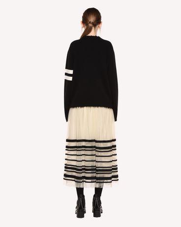 REDValentino QR0RA03F43Q 0AN Skirt Woman r