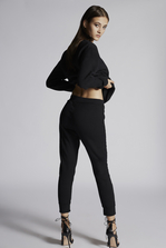 DSQUARED2 Sweatpants Trousers Woman