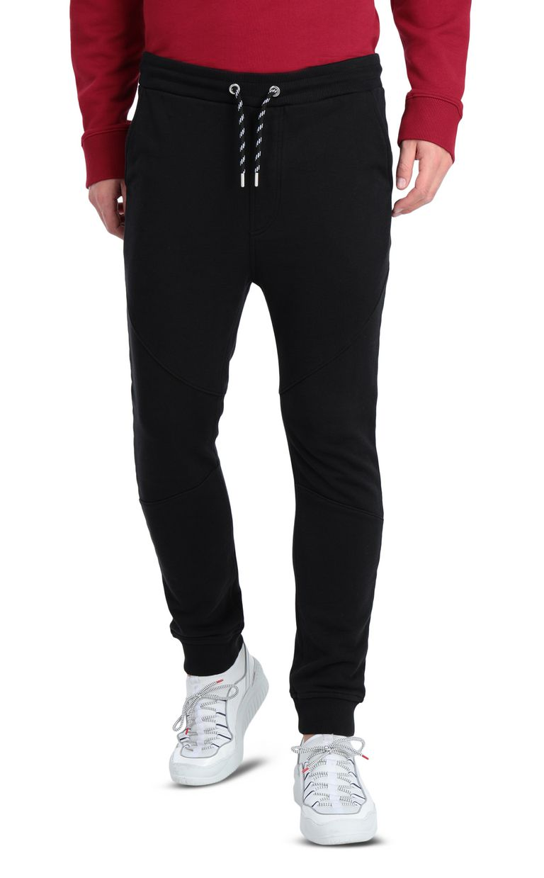 JUST CAVALLI Track trousers with logo Casual pants [*** pickupInStoreShippingNotGuaranteed_info ***] f