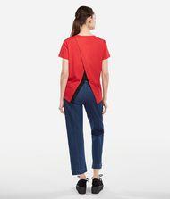 KARL LAGERFELD K/Tokyo Pintuck Jeans 9_f
