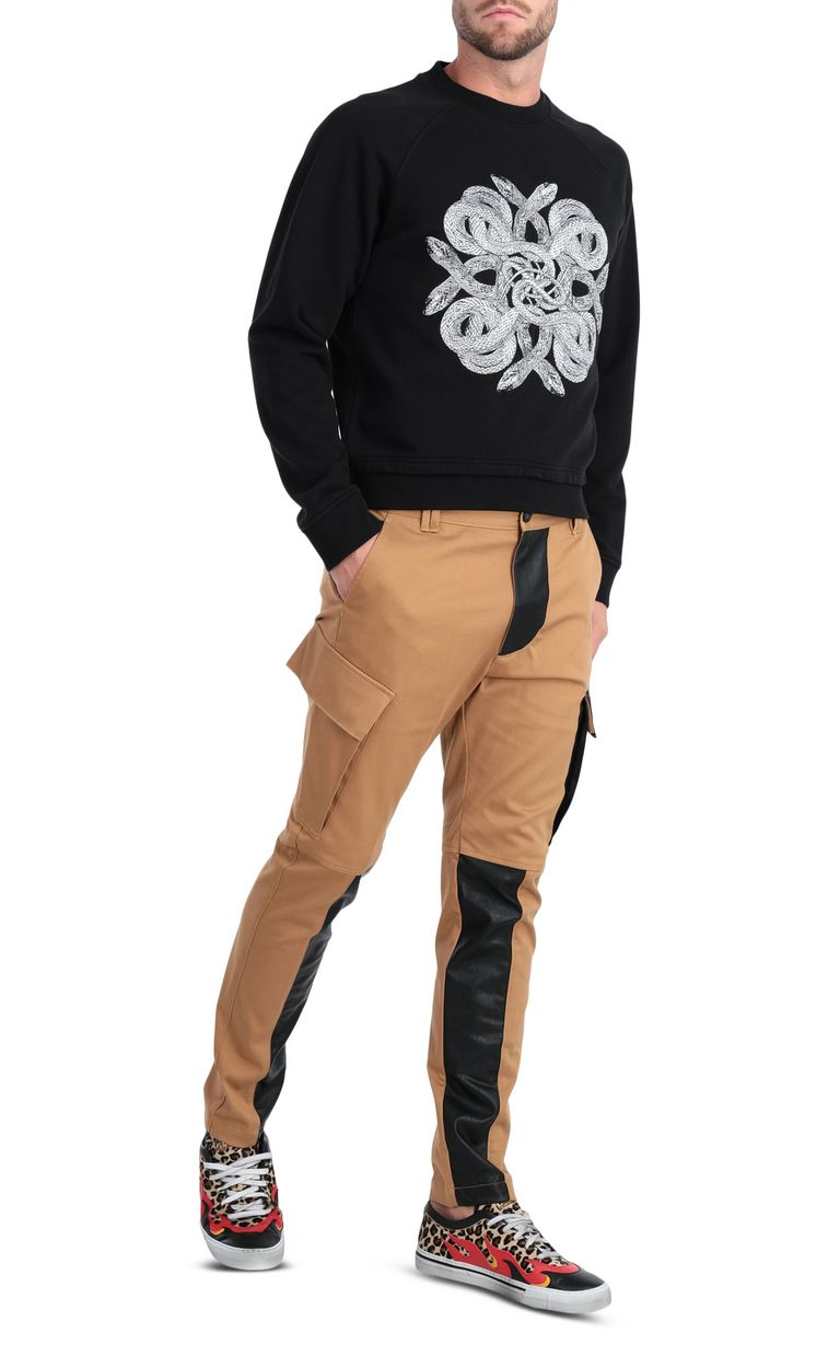 JUST CAVALLI Cargo pants Casual pants Man d