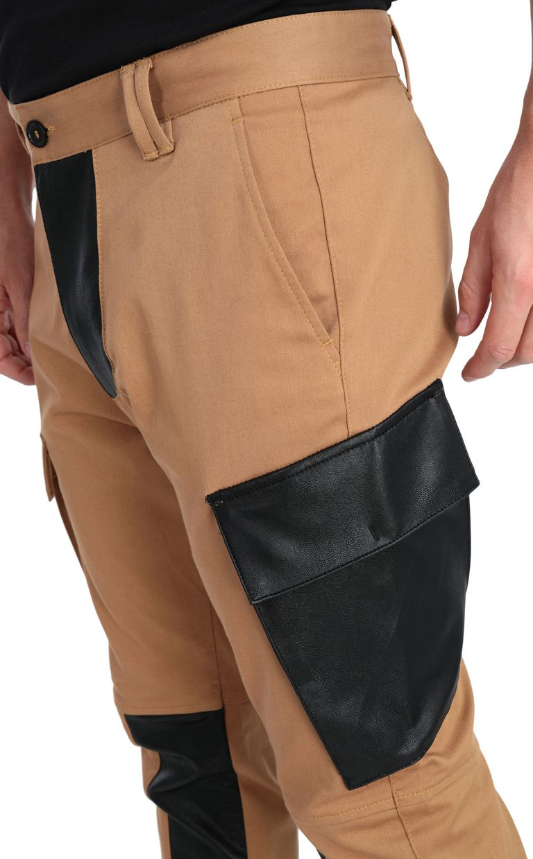 JUST CAVALLI Cargo pants Casual pants Man e