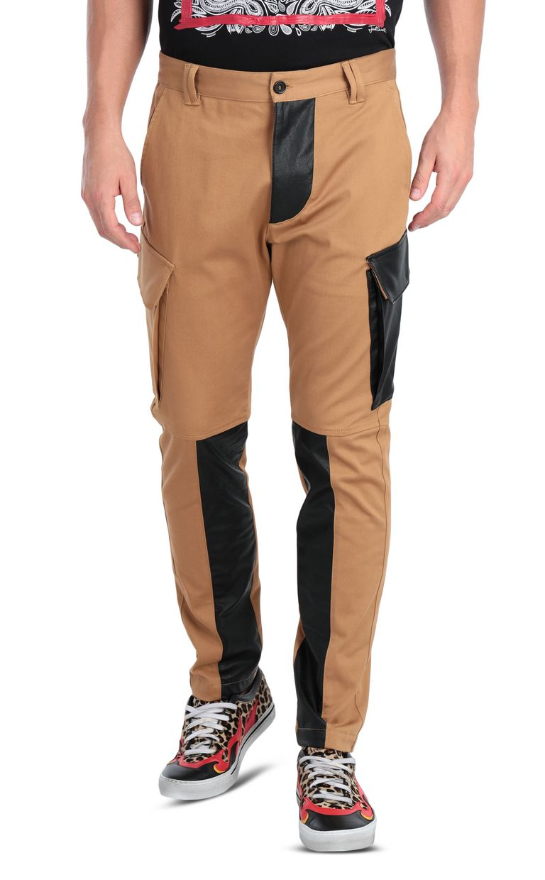 JUST CAVALLI Cargo pants Casual pants Man f