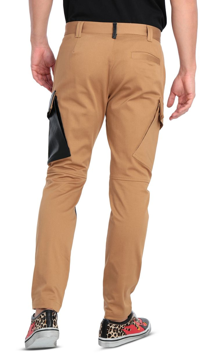 JUST CAVALLI Cargo pants Casual pants Man r