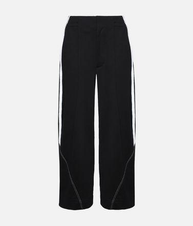 Y-3 Wide 3/4 Pants
