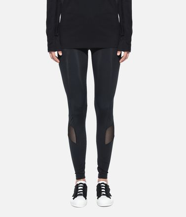 Y-3 Leggings Woman Y-3 New Classic Tights r