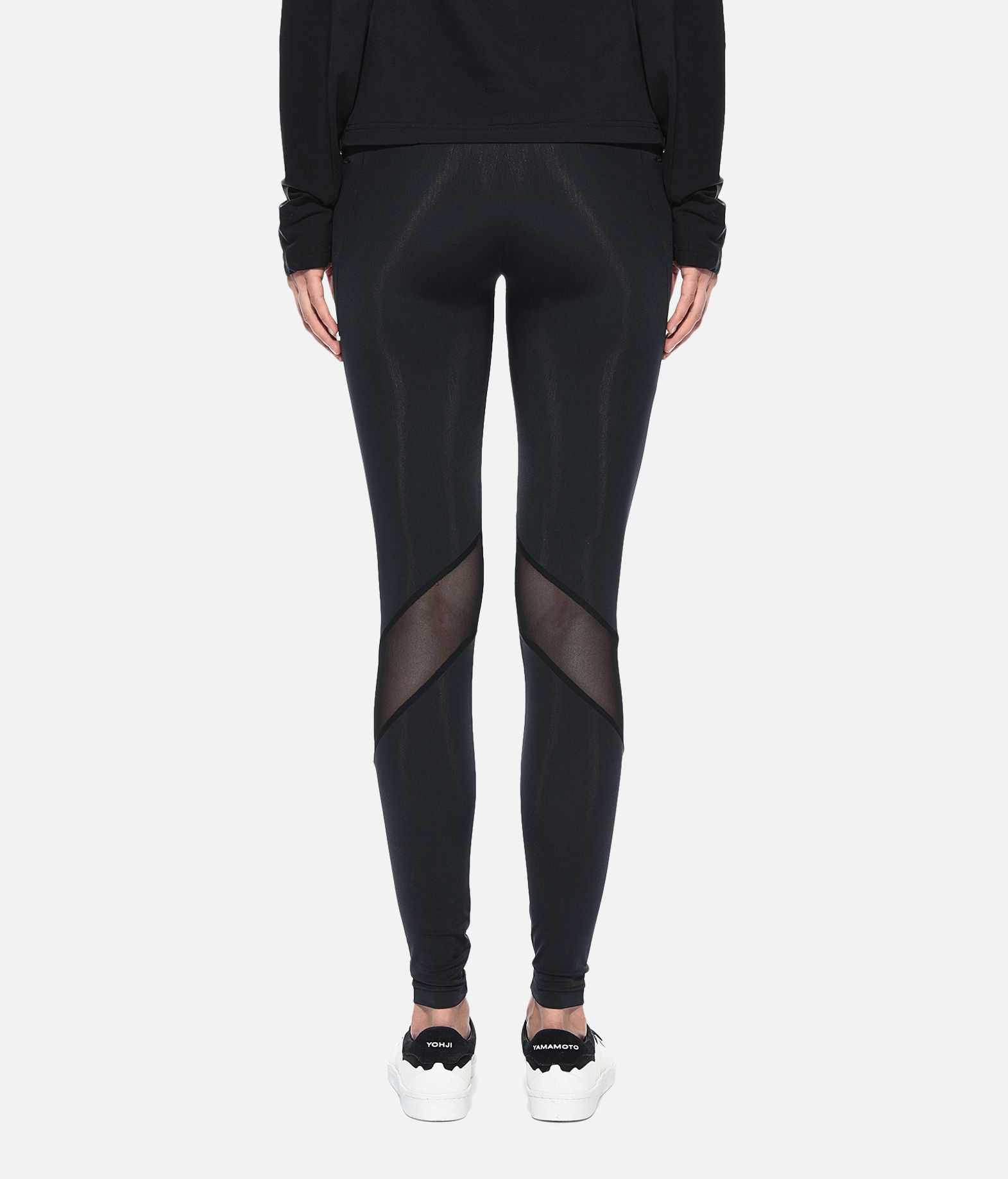 Y-3 Y-3 New Classic Tights Leggings Woman d