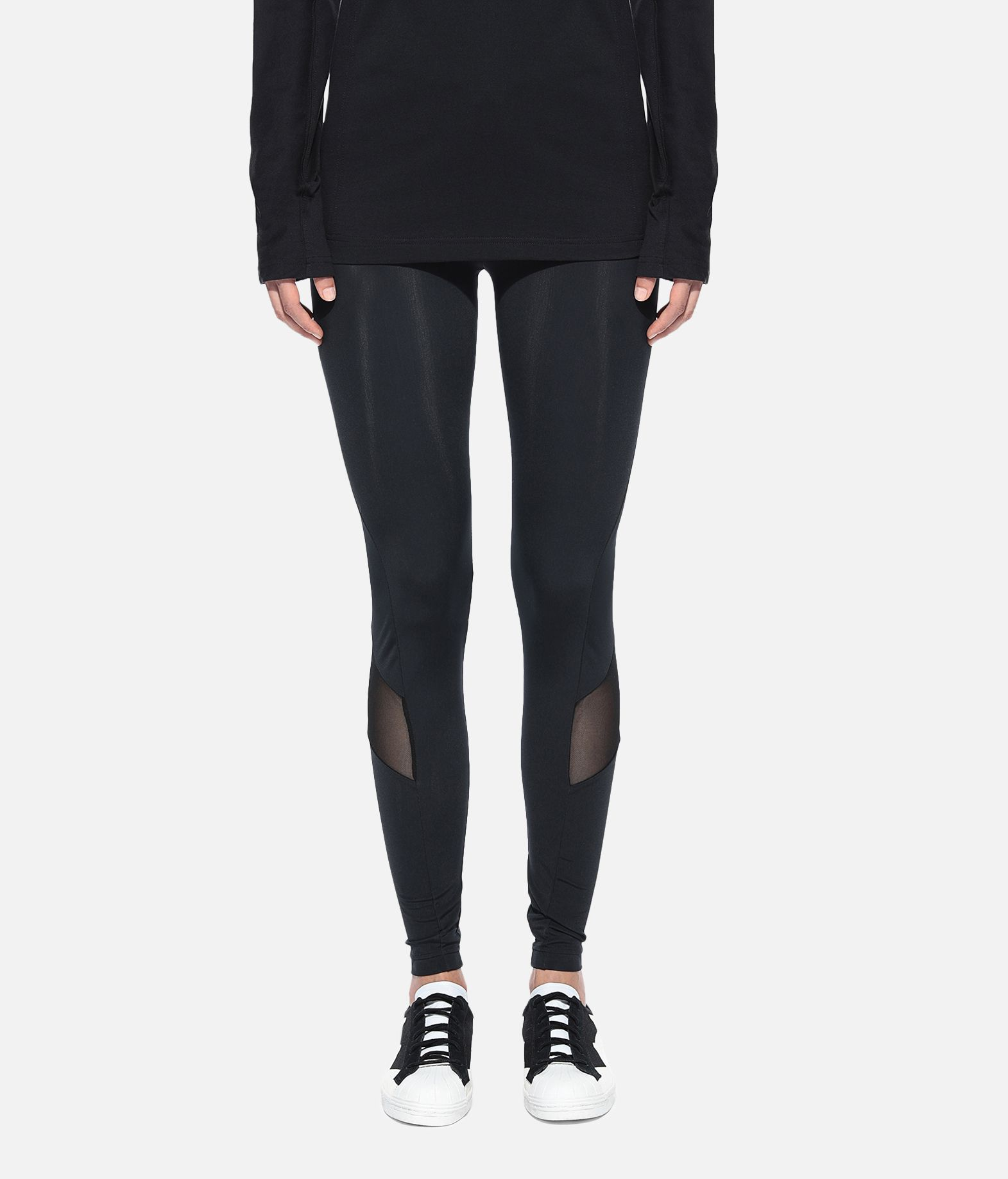 Y-3 Y-3 New Classic Tights Leggings Donna r
