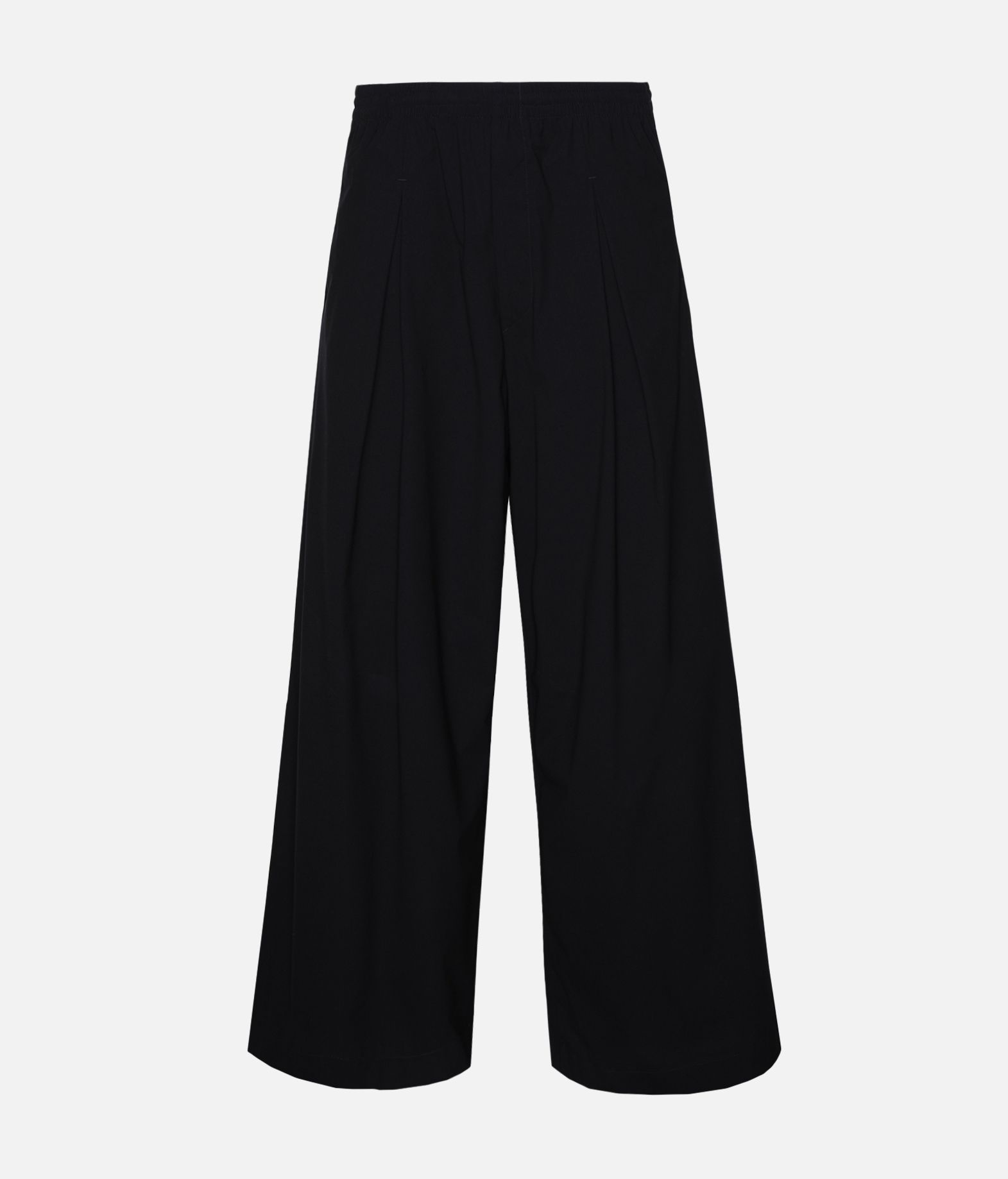 Y-3 Y-3 Light Wide Pants Casual pants Woman f
