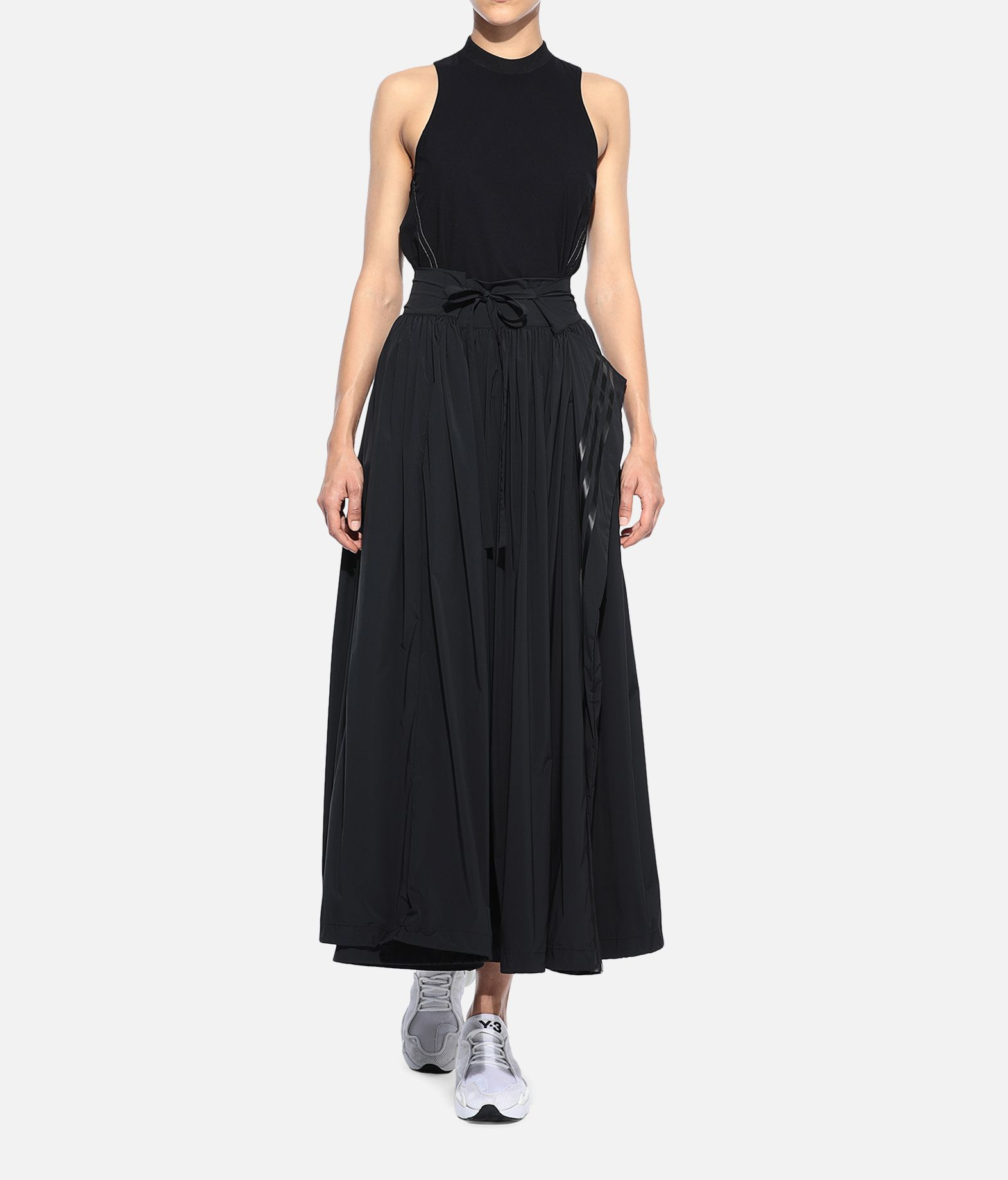 Y-3 Y-3 Light Parachute Skort Casual trouser Woman a