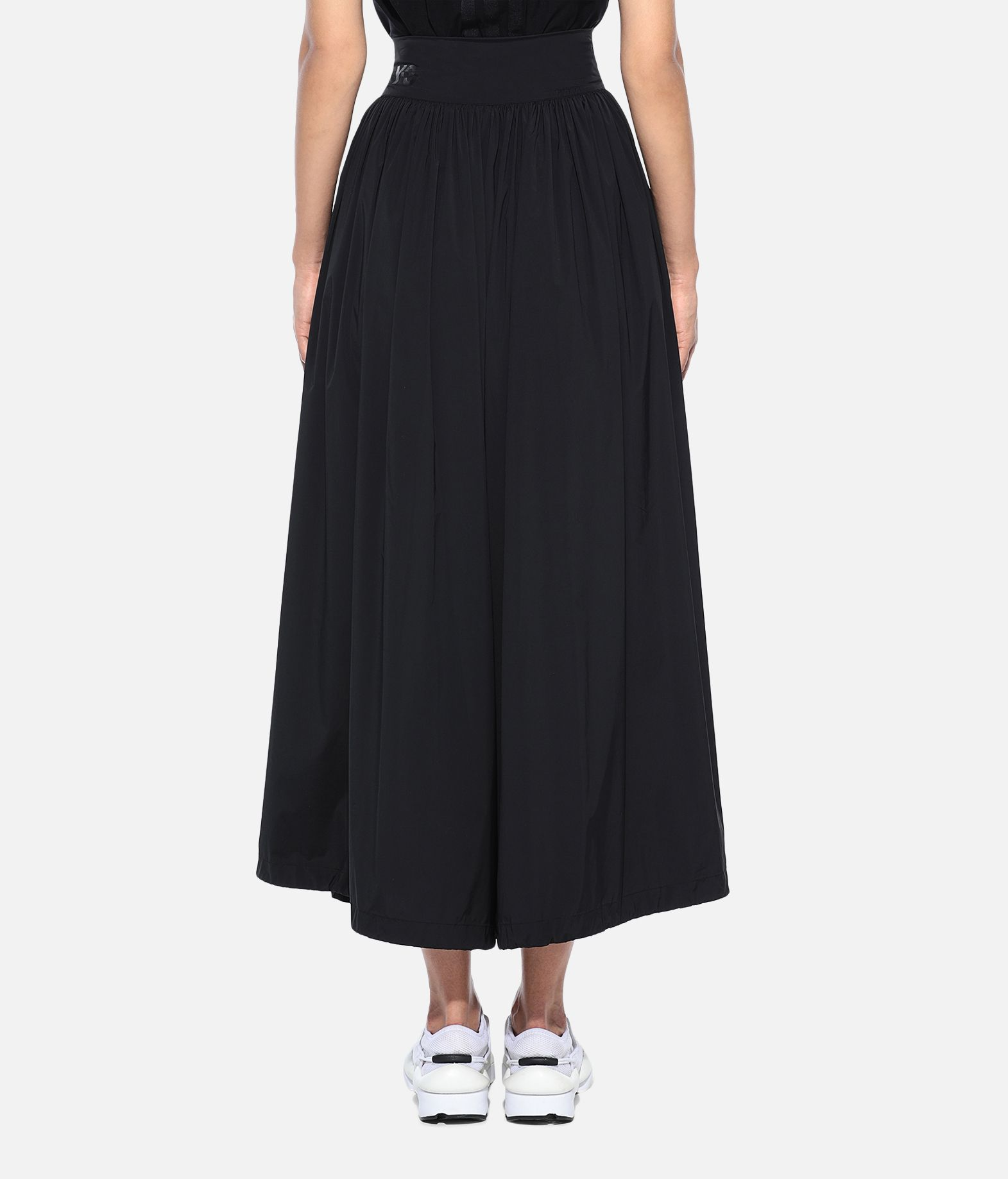 Y-3 Y-3 Light Parachute Skort Casual trouser Woman d