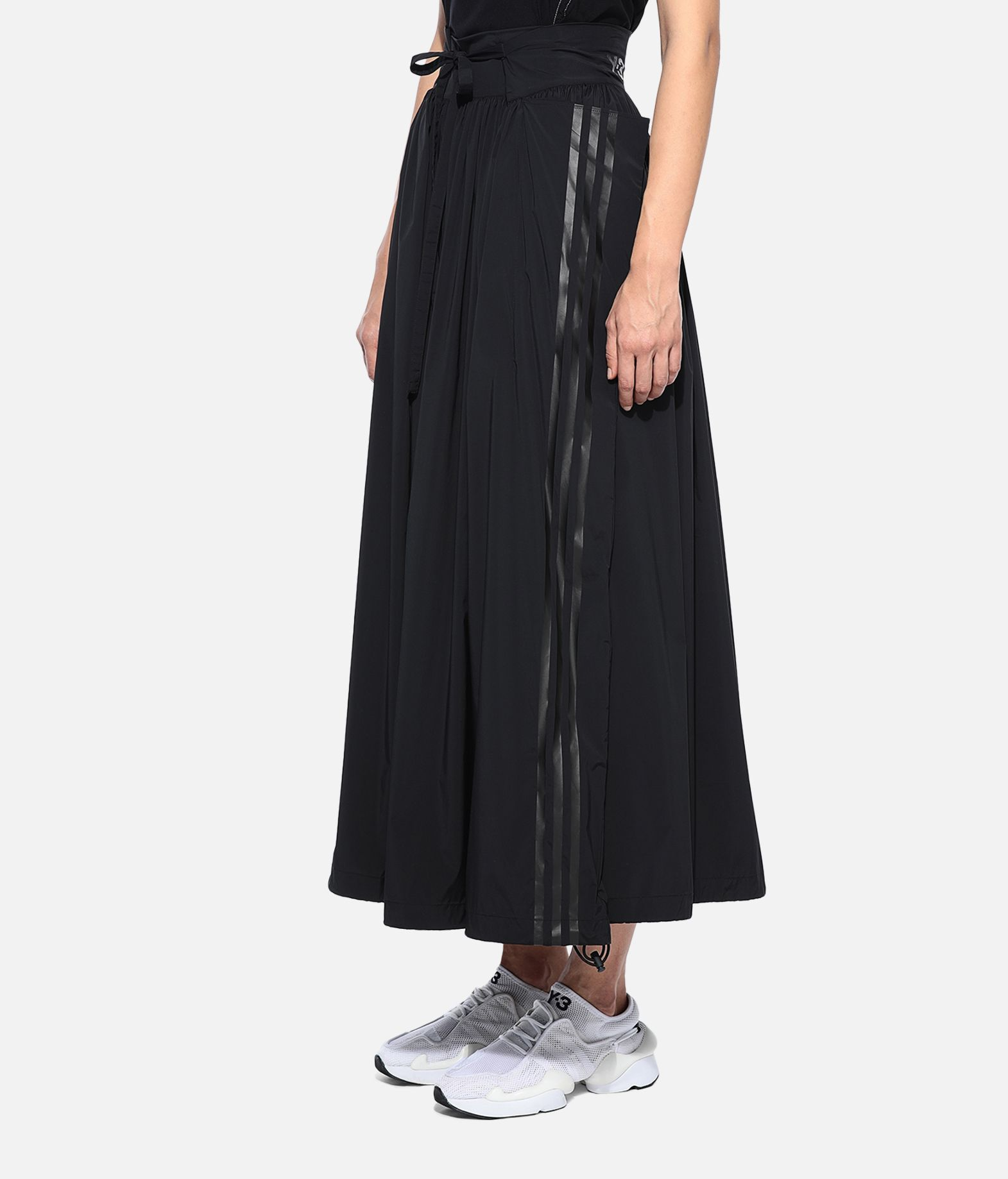 Y-3 Y-3 Light Parachute Skort Casual trouser Woman e