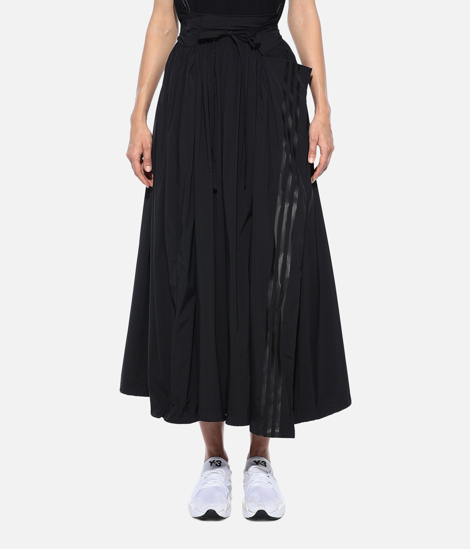 Y-3 Y-3 Light Parachute Skort Casual trouser Woman r
