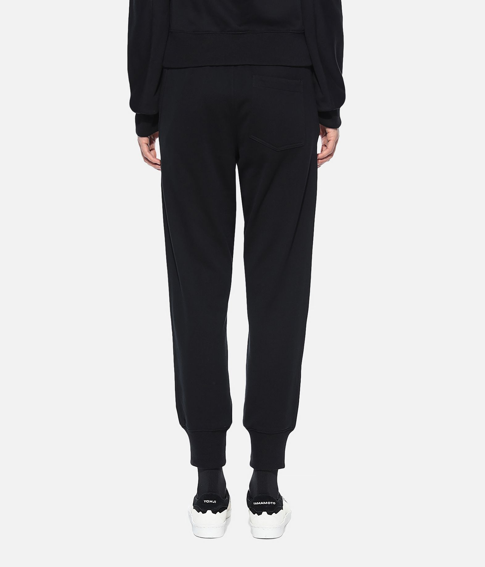 Y-3 Y-3 Classic Cuffed Pants Sweatpants Woman d