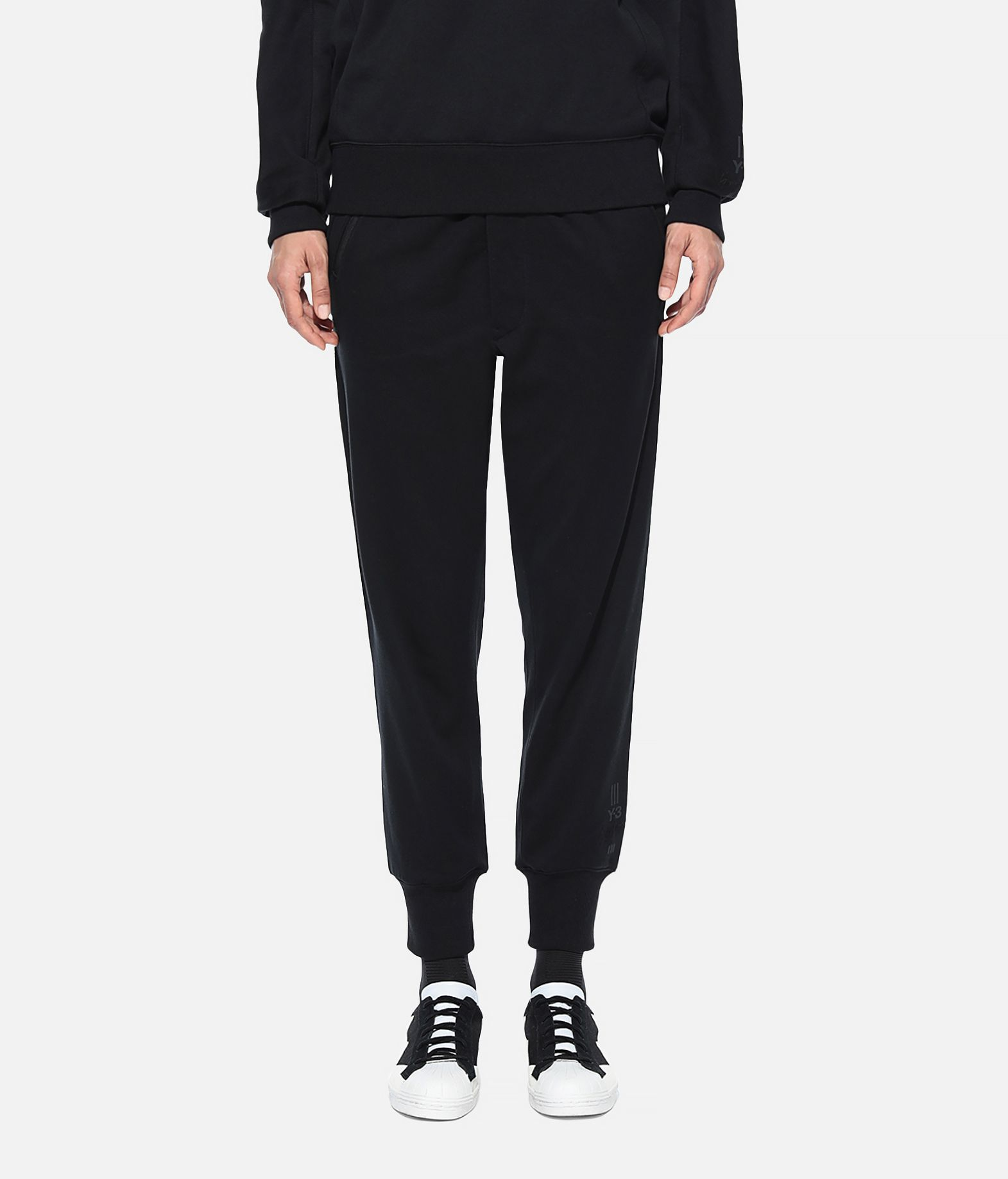 Y-3 Y-3 Classic Cuffed Pants Sweatpants Woman r