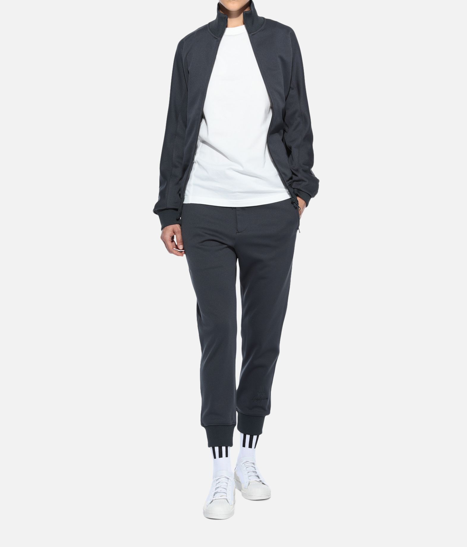 Y-3 Y-3 Classic Track Pants Sweatpants Woman a
