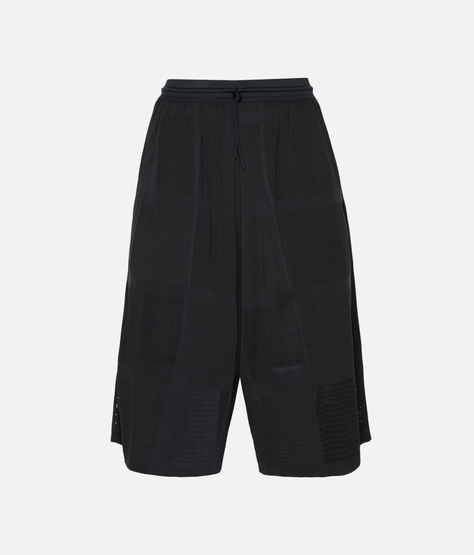 Y-3 Y-3 Patchwork Shorts Bermuda Woman f