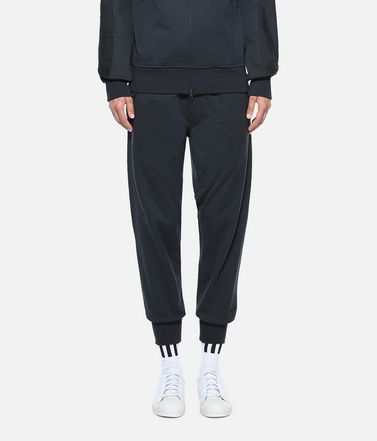 Y-3 Sweatpants Woman Y-3 Classic Cuffed Pants r