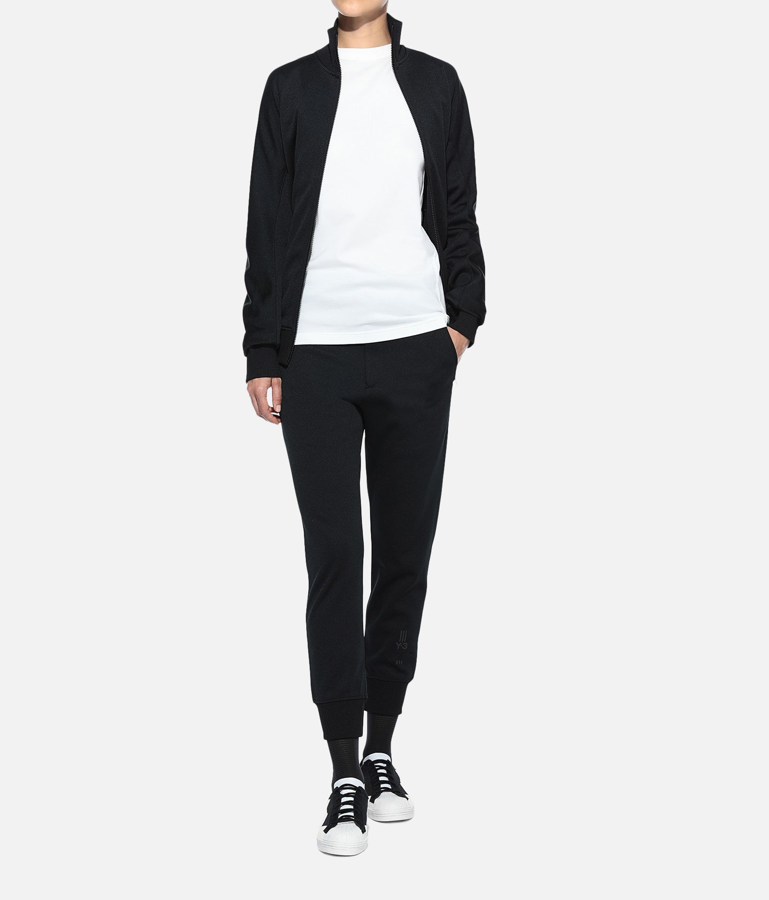 Y-3 Y-3 Classic Track Pants Tracksuit bottoms Woman a