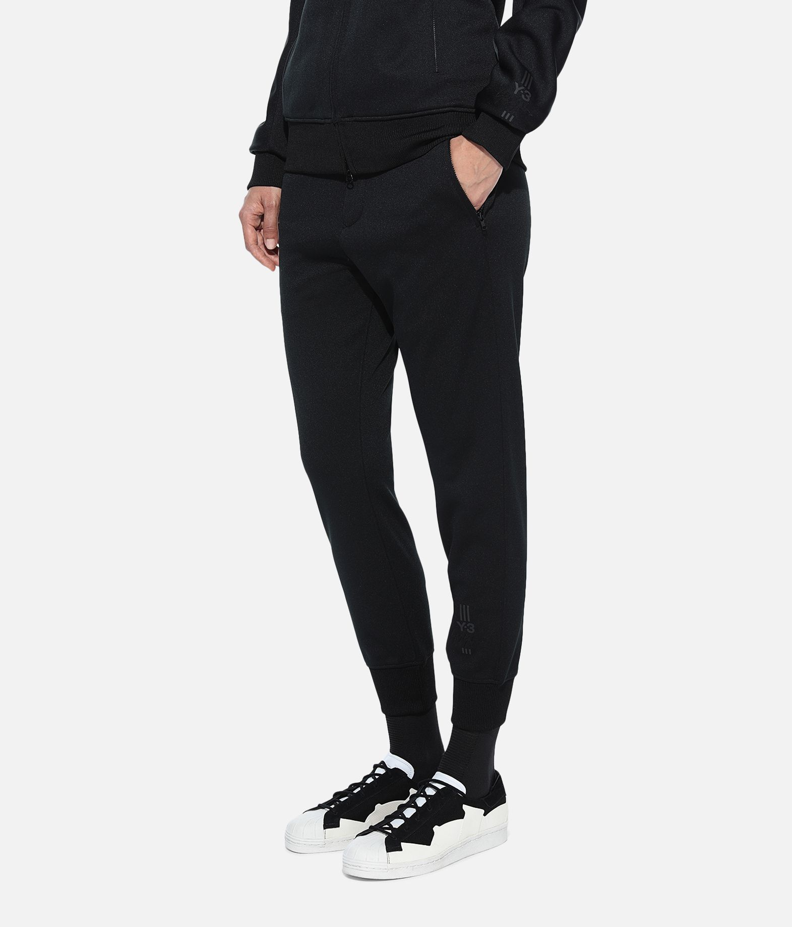Y-3 Y-3 Classic Track Pants Tracksuit bottoms Woman e