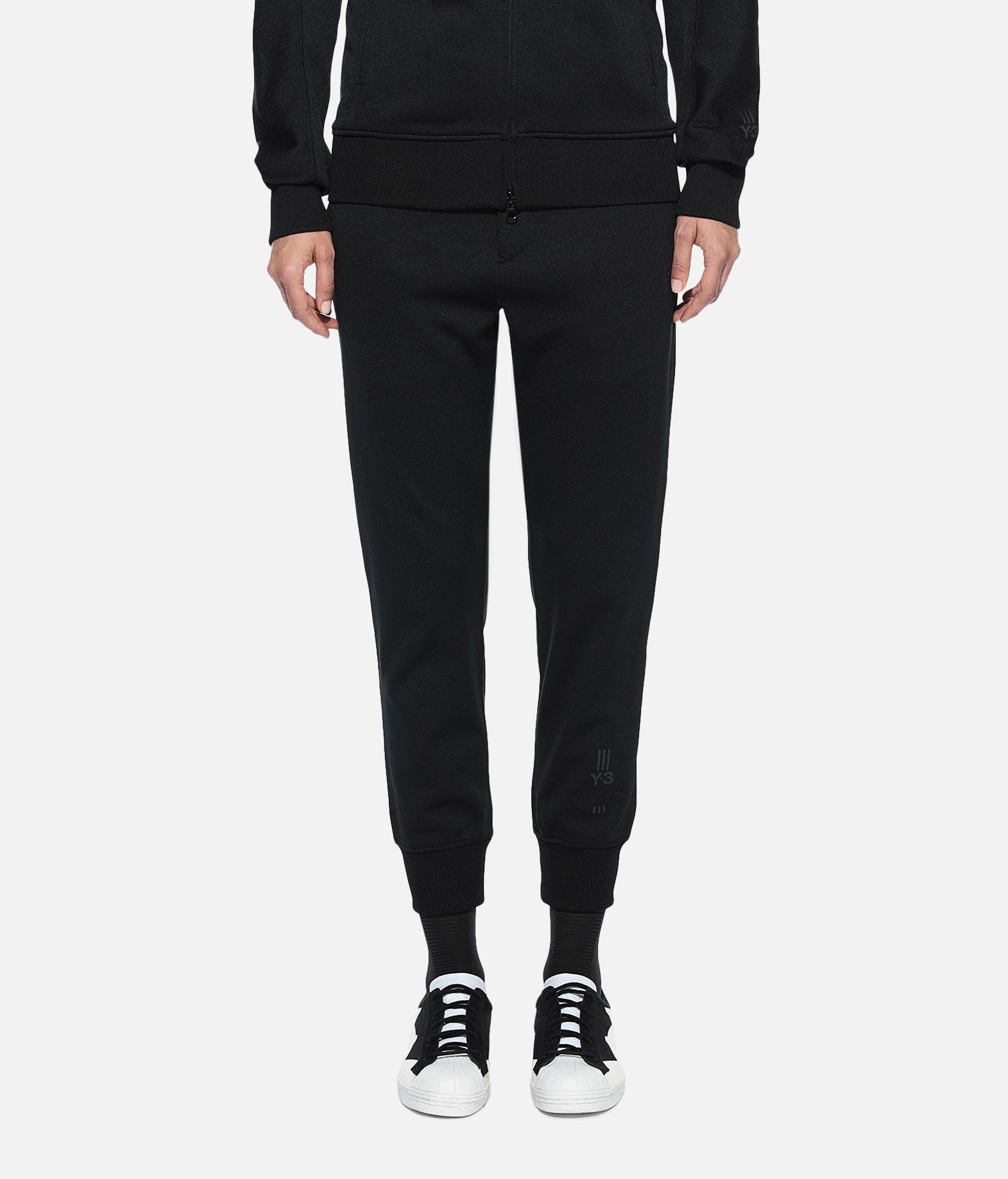 Y-3 Y-3 Classic Track Pants Tracksuit bottoms Woman r