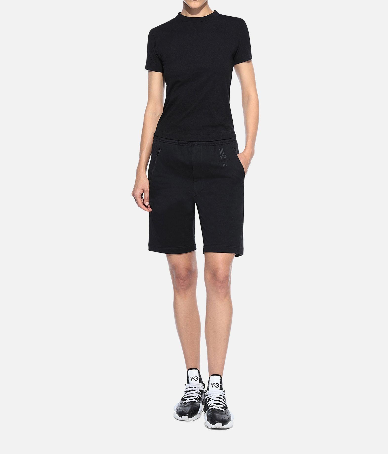 Y-3 Y-3 Classic Shorts Шорты Для Женщин a