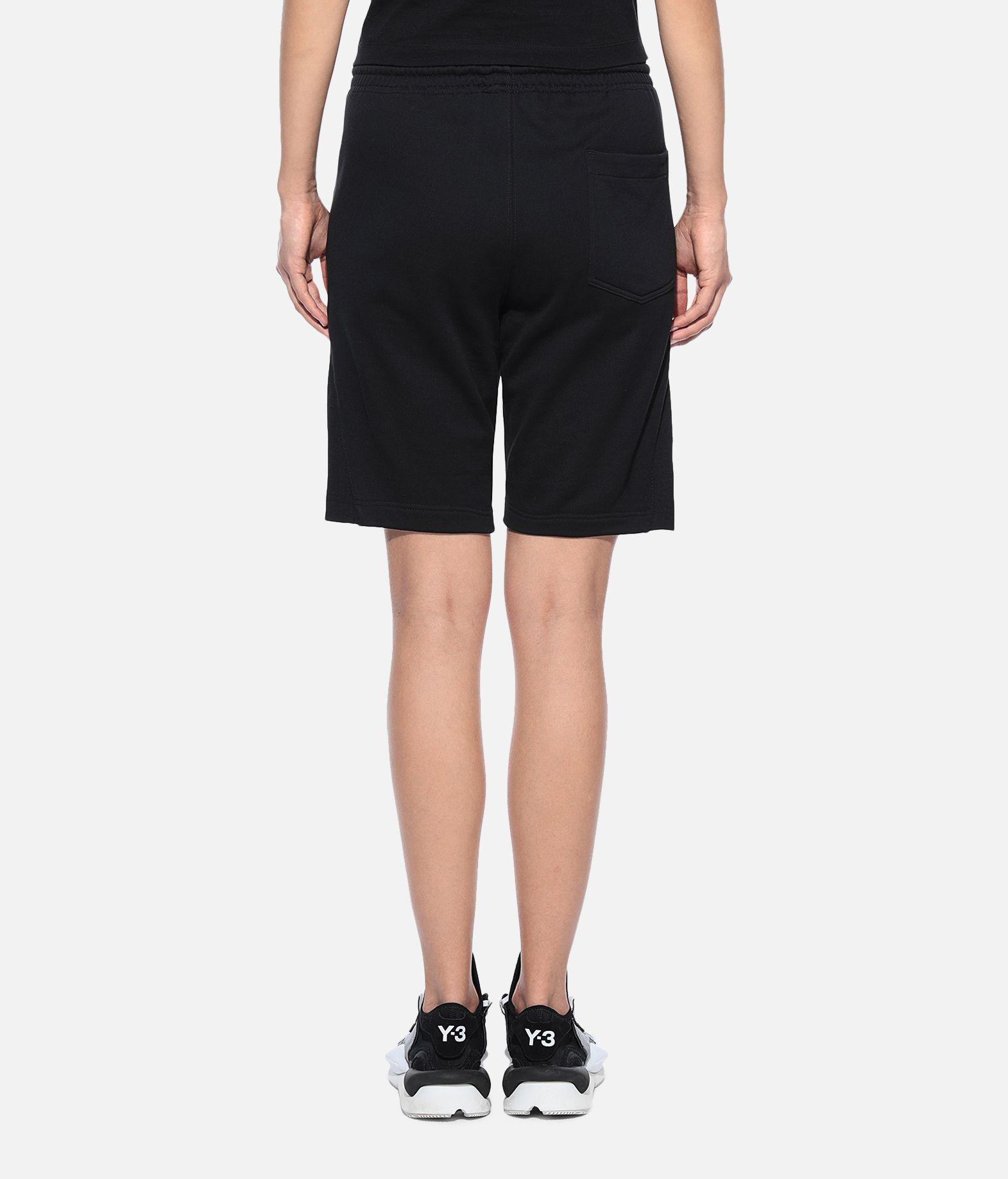 Y-3 Y-3 Classic Shorts Шорты Для Женщин d
