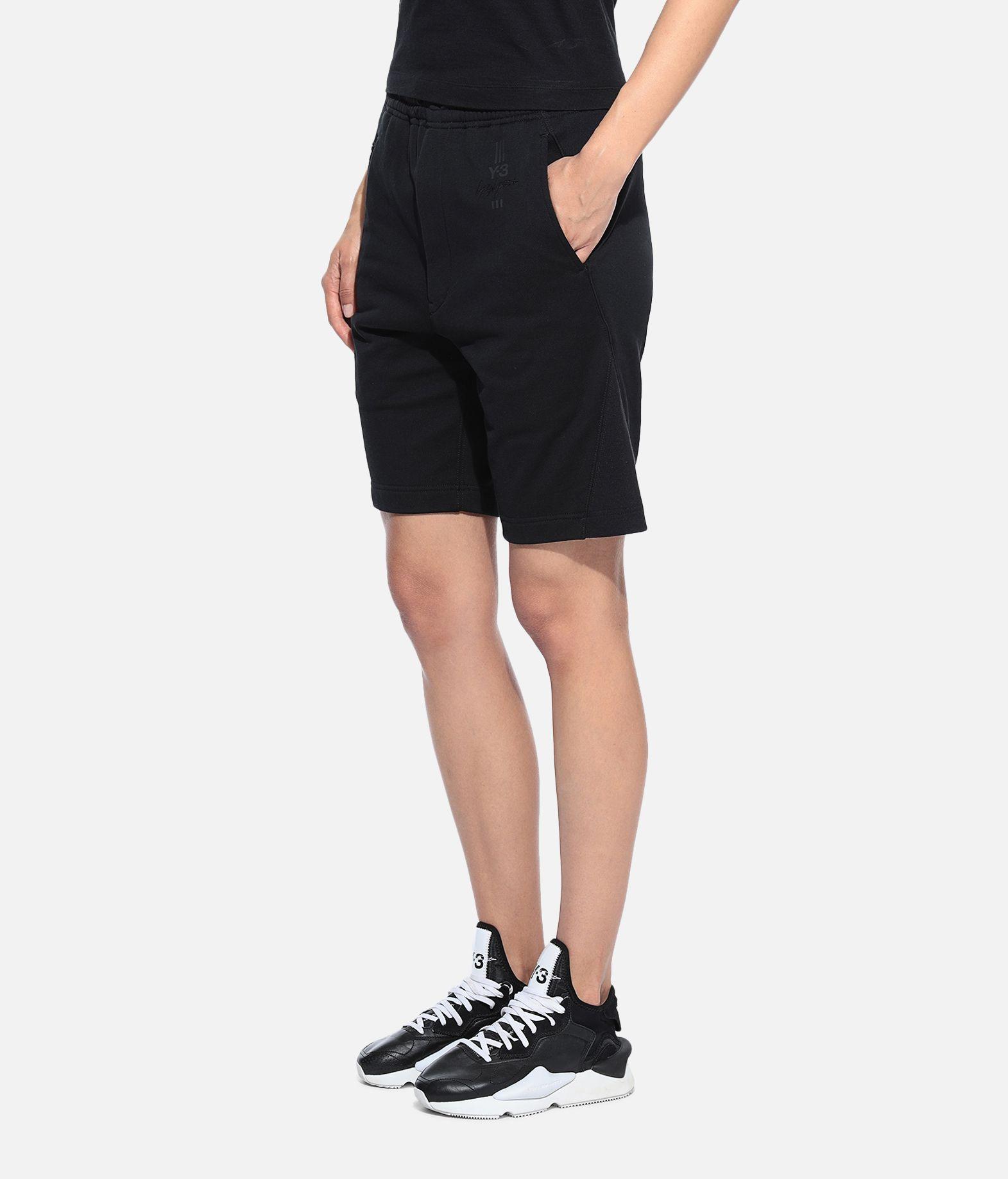 Y-3 Y-3 Classic Shorts Шорты Для Женщин e