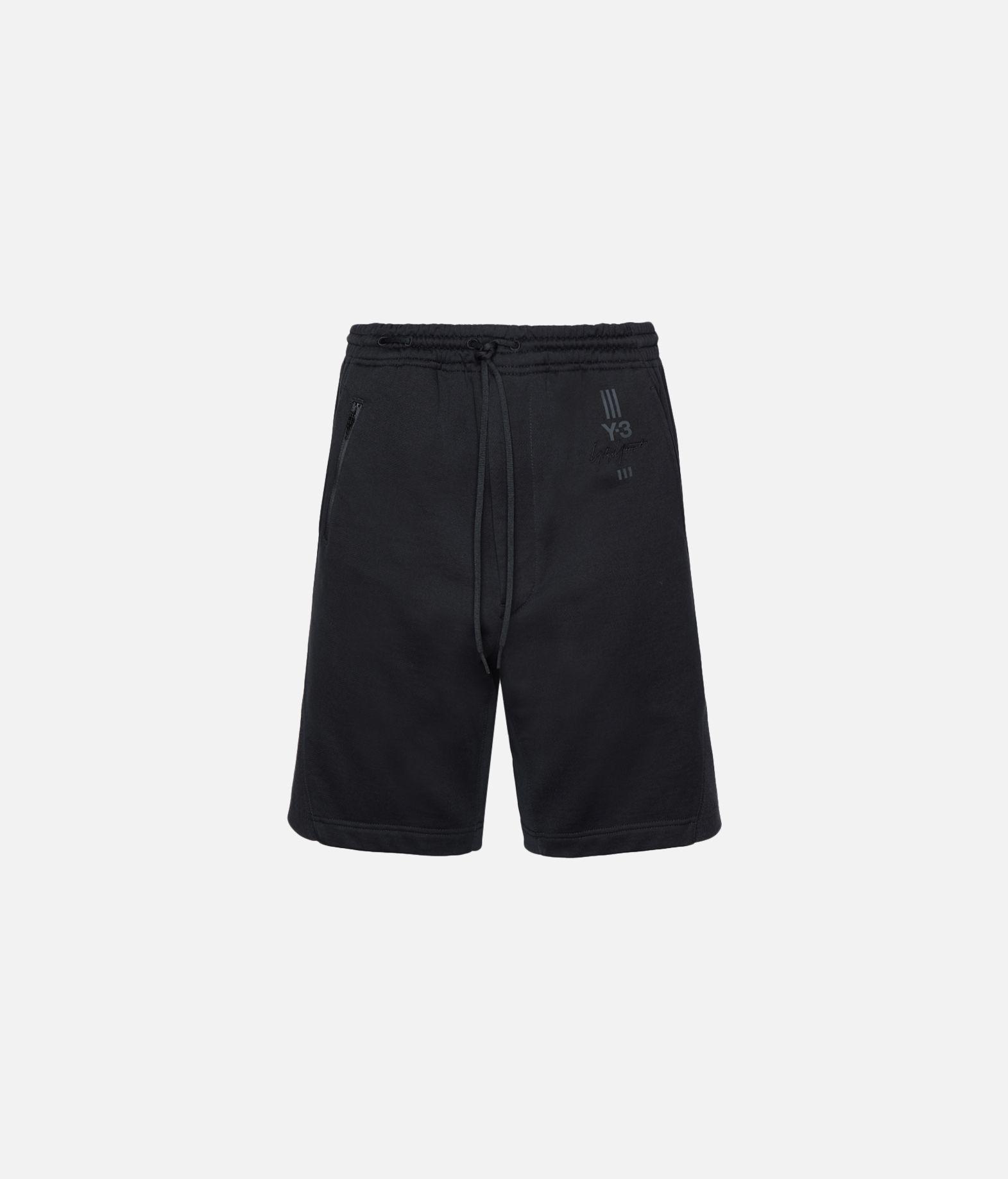Y-3 Y-3 Classic Shorts ショートパンツ レディース f