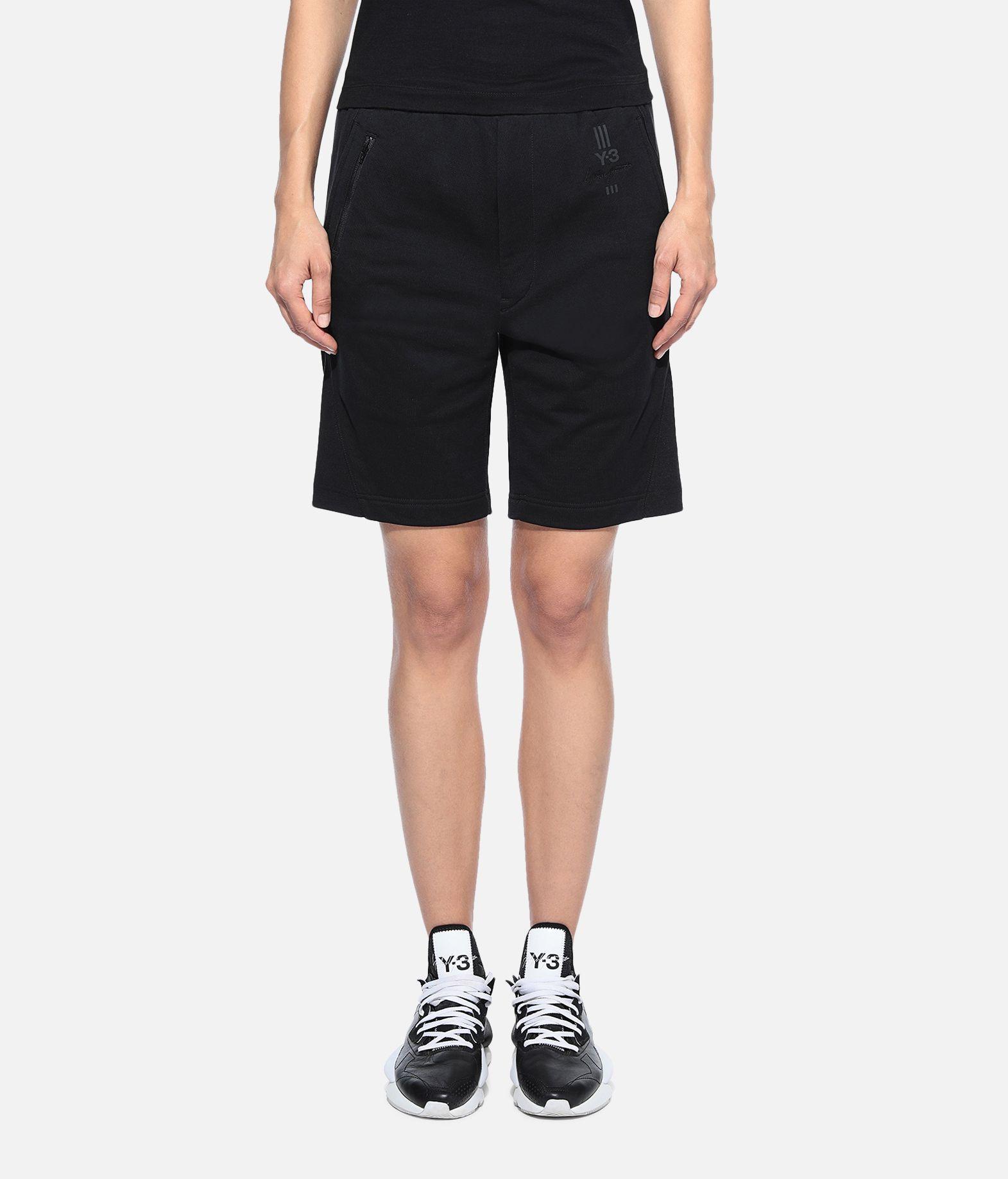 Y-3 Y-3 Classic Shorts Шорты Для Женщин r