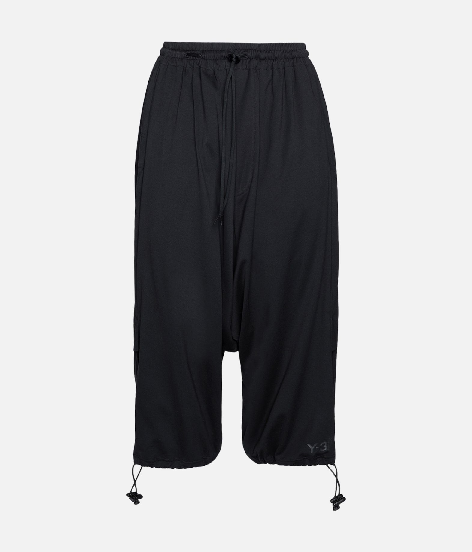 Y-3 Y-3 Drawstring 3/4 Pants  Cropped pant Woman f