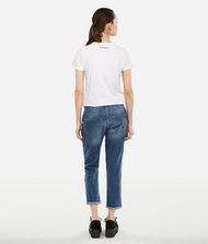 KARL LAGERFELD K/Tokyo Sequin Jeans 9_f