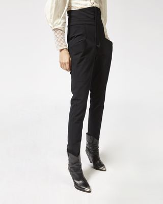ISABEL MARANT PANT Woman LAWTON pants r