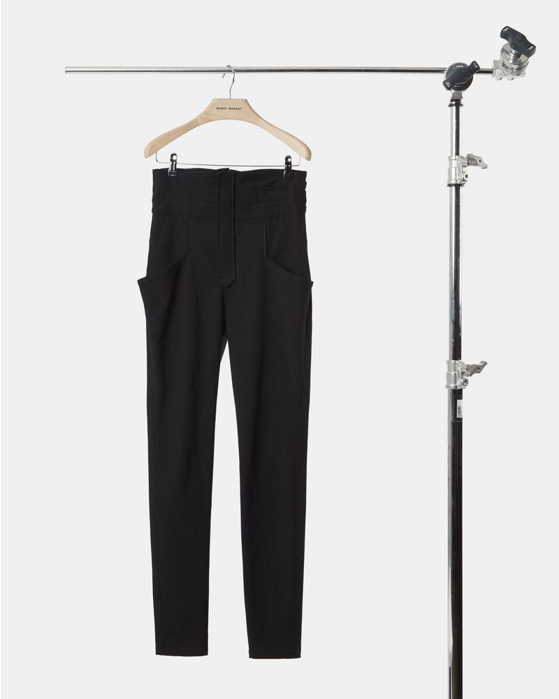 LAWTON trousers  ISABEL MARANT