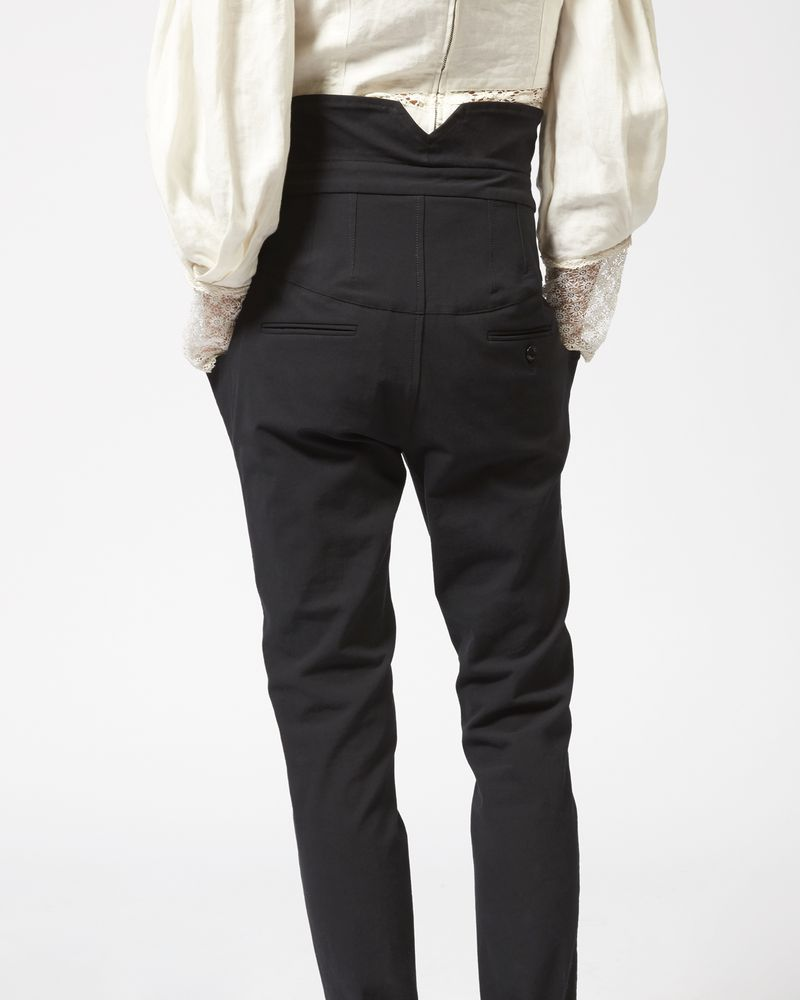 LAWTON pants ISABEL MARANT