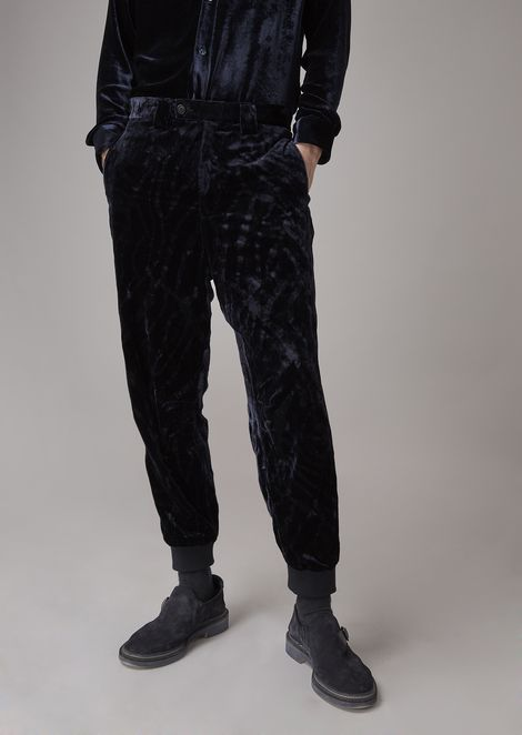 GIORGIO ARMANI Casual Pants [*** pickupInStoreShippingNotGuaranteed_info ***] f