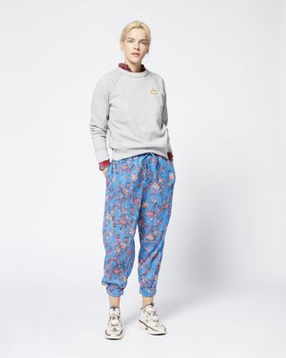 ENOA trousers