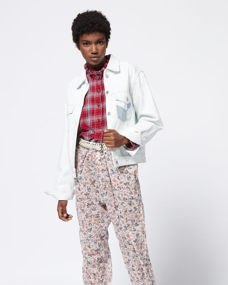 ENOA trousers ISABEL MARANT