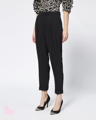 ISABEL MARANT TROUSER Woman PRISSA trousers r